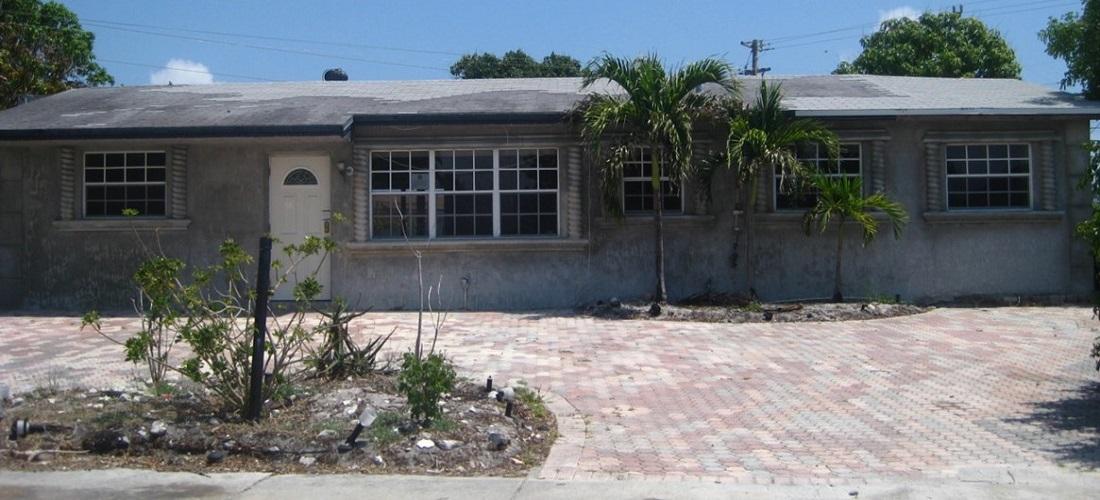 Before-1420 SW 7 Ter, Deerfield Beach FL