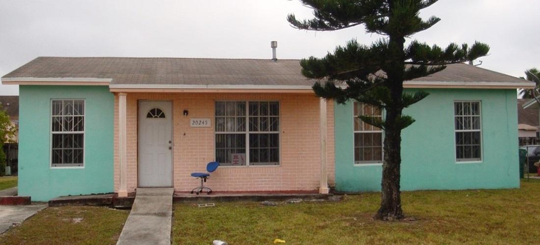 Before-20245 NW 20 Ct, Miami Gardens FL
