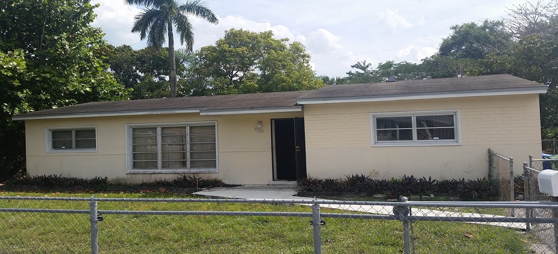 Before-2760 NW 174 St, Miami Gardens FL