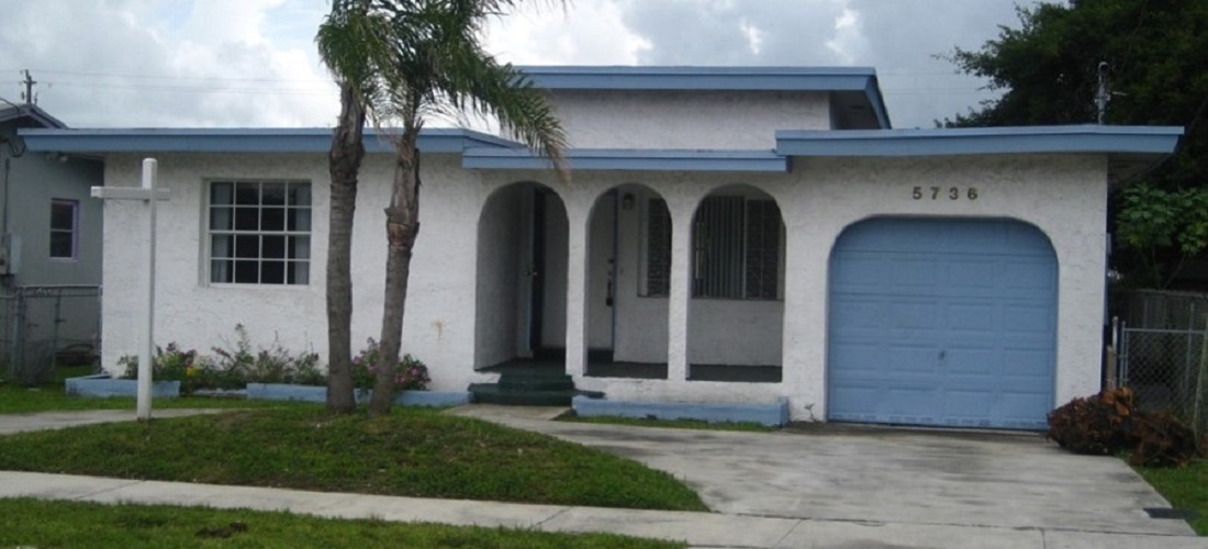 Before-5736 Flagler St, Hollywood FL