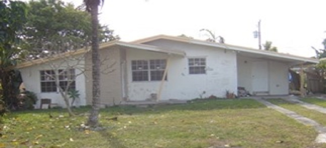 Before-6432 SW 20 St, Hollywood FL